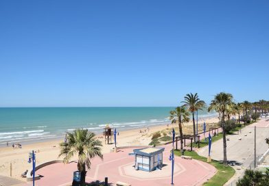 Webcam La Barrosa 1