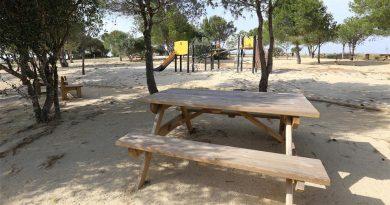 Parque de la Loma del Puerco