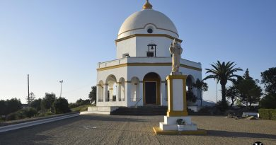 Ermita de Santa Ana, Chiclana
