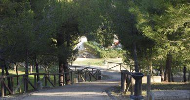 Parque de la Ermita de Santa Ana