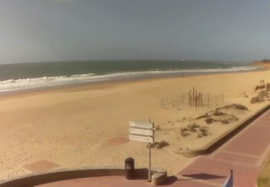 Webcam La Barrosa 2 (Zurga)