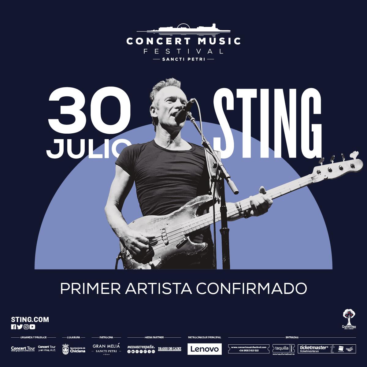 Concertur Music Festival Sancti Petri