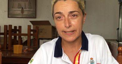 Soledad Ariza