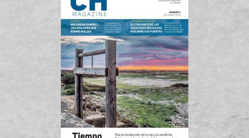 Revista CH Magazine 02