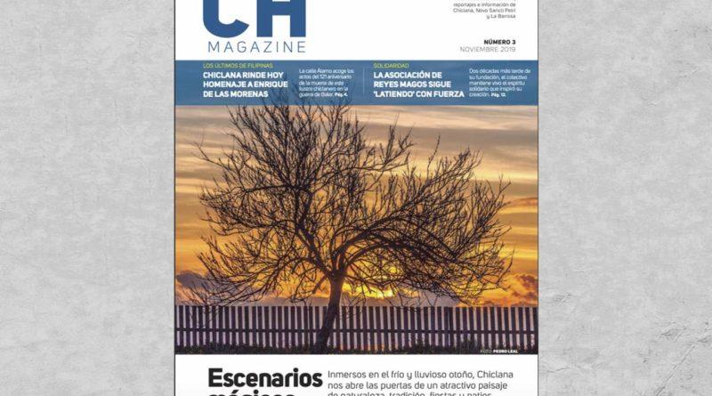 Revista CH Magazine 03