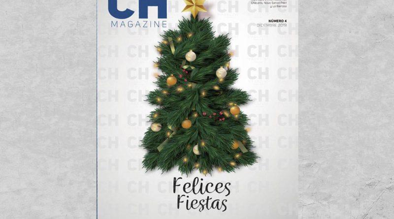 Revista CH Magazine 04