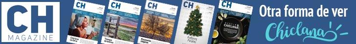 CH Magazine