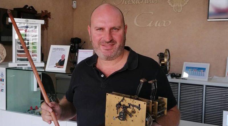 Jesús Derlinchan García