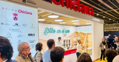 Chiclana en Madrid Fusion