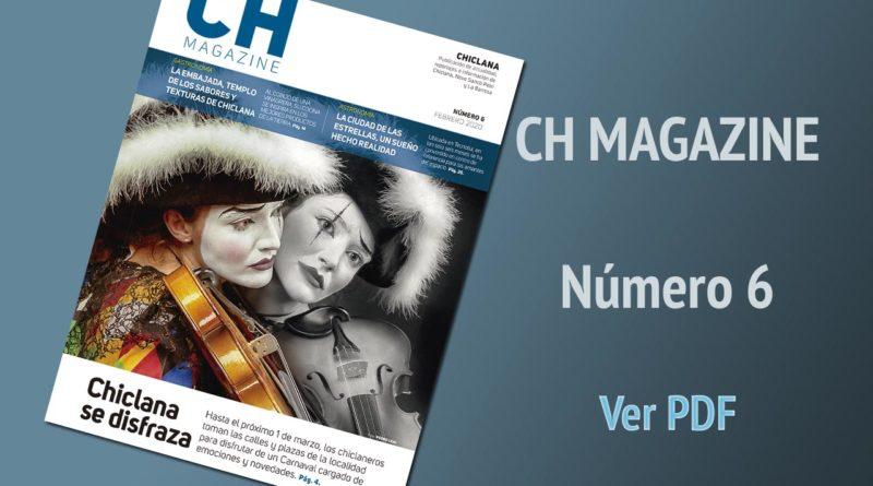 Revista CH Magazine 06