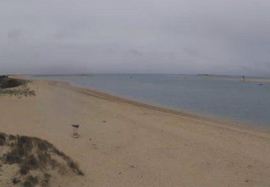 Webcam Playa de Sancti Petri
