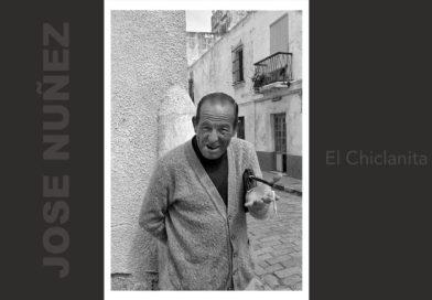 José Fernández El chiclanita