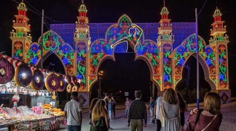La Feria de Chiclana, aún pendiente