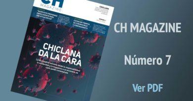 CH Magazine número 7