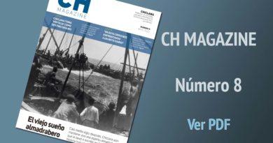 Revista CH Magazine 08