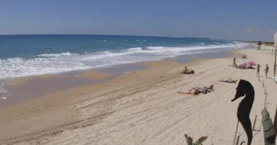 Webcam La Barrosa Atenas Playa