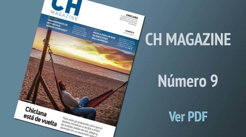 Revista CH Magazine 09