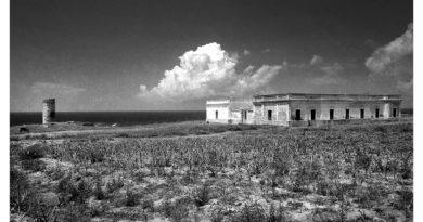 Cuartel de La Loma