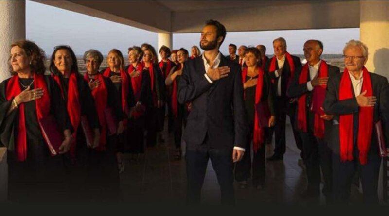 Homenaje musical a las víctimas del COVID-19