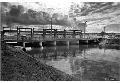 Puente Presa de Chiclana