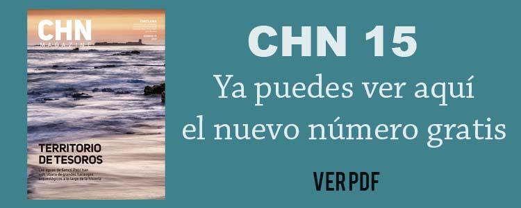 Promo Revista CHN 15