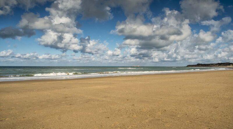 Diez kilómetros; mil emociones a pie de mar
