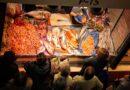 El gran 'zoco' de los sabores de Chiclana